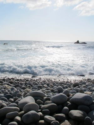 ホノホシ海岸